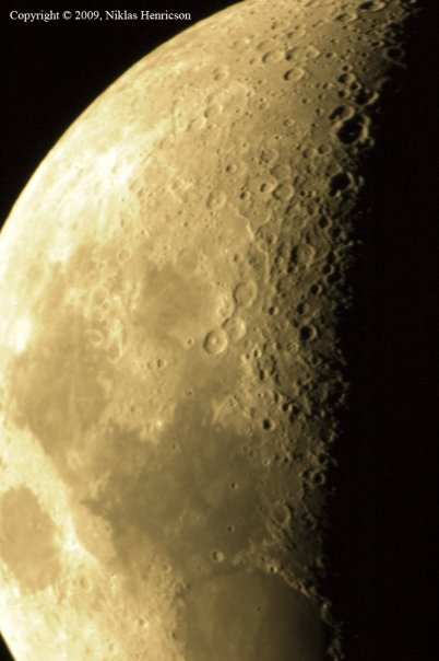 Moon, foto: Niklas Henricson