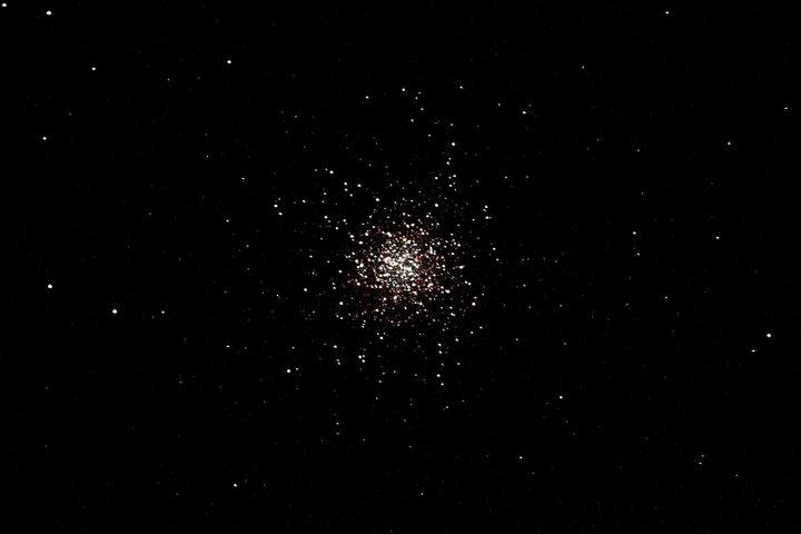 Globular Cluster (M13/NGC 6205)