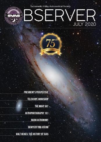 Observer-July